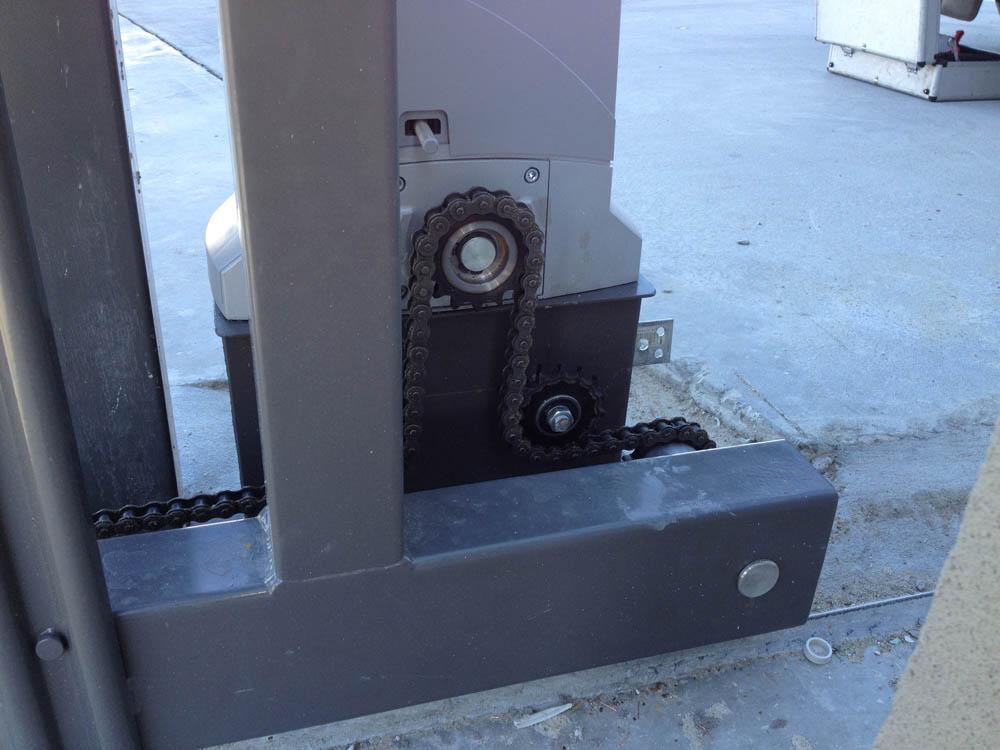 Gate Access Control Amp Intercom Systems Perth Litestart