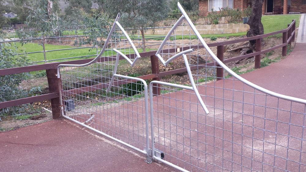 Automatic Farm Gates Perth WA - Solar & Electric - LiteStart